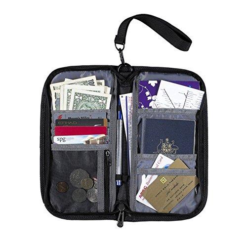 caribee-document-wallet