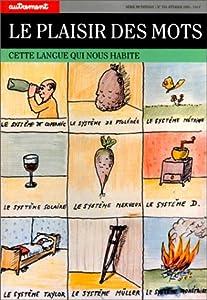 "Afficher ""LePlaisir des mots"""