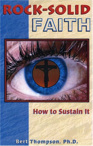 Rock Solid Faith II: How to Sustain It