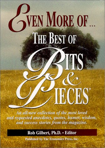 Even More of ... The Best of Bits & Pieces