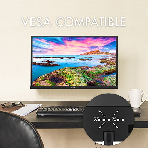 Viotek H270 27 Inch with Frameless LED Display and and VESA