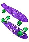 Karnage-Skateboard-with-Cutout-Handle