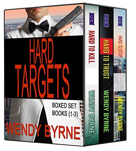 Hard Targets Boxed Set (Books 1-3)