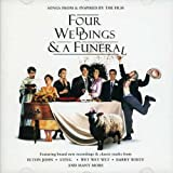 Four Weddings & A Funeral (OST)