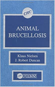 Book Animal Brucellosis