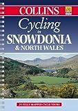 Snowdonia and North Wales (Cycling) (Cycling Guide Series)