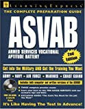 ASVAB, LearningExpress Staff, 1576853322