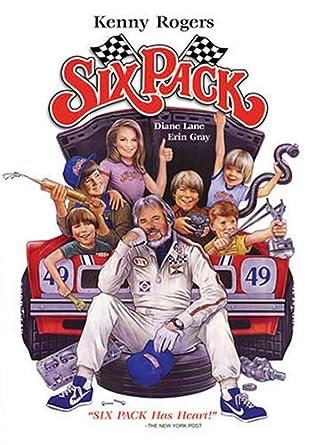 Six Pack [Reino Unido] [DVD]: Amazon.es: Six Pack: Cine y Series TV