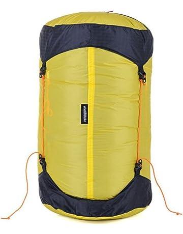 Naturehike compresión Cosas Saco, Saco de Dormir, para Camping Nadar Flotante