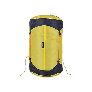 Naturehike compresión Cosas Saco, Saco de Dormir, para Camping Nadar Flotante: Amazon.es: Deportes y aire libre