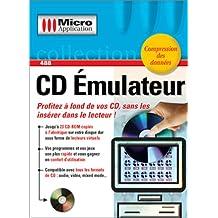 CD Émulateur