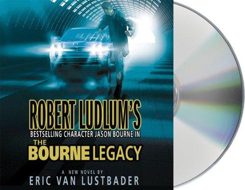 the bourne legacy book pdf
