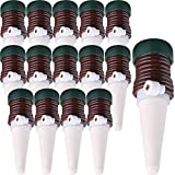 Watering Stakes Automatic Watering System, Plant Self Drip Irrigation Slow Release for Indoor or Outdoor Houseplants (15)