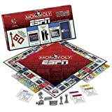 ESPN Monopoly