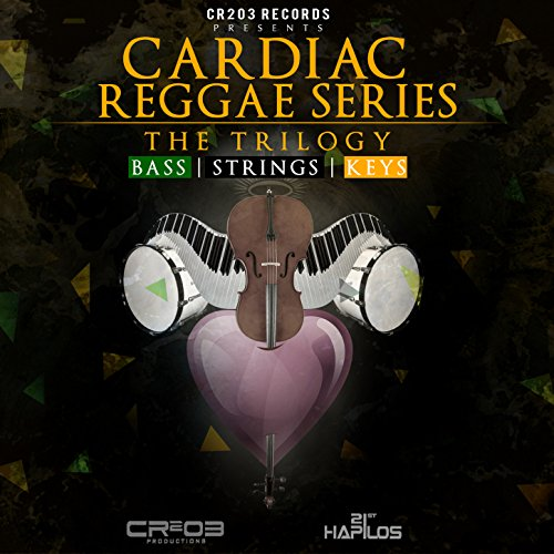 Cardiac Reggae Series: The Trilogy