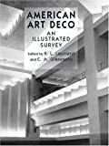 img - for American Art Deco: An Illustrated Survey book / textbook / text book