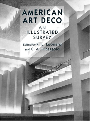 Download American Art Deco: An Illustrated Survey pdf epub