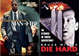 Die Hard / Man on Fire (Double Feature)