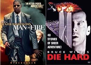 Man on Fire [USA] [DVD]: Amazon.es: Denzel Washington