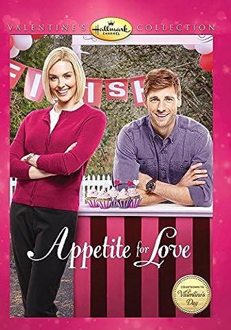 Appetite for Love