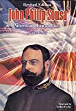 img - for John Philip Sousa: American Phenomenon, Hardcover Book (Donald Hunsberger Wind Library) book / textbook / text book