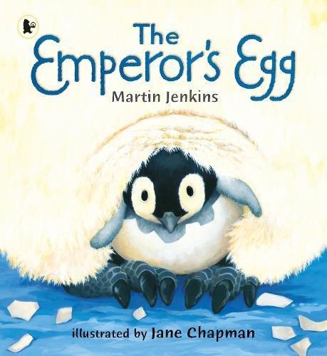 The Emperor's Egg PDF