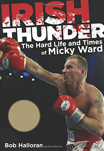 Irish Thunder: The Hard Life And Times Of Micky (Irish Life)
