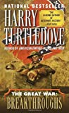 """The Great War Breakthroughs"" av Harry Turtledove"