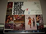 Music From The Motion Picture West Side Story and Other Motion Picture and Broadway Hits