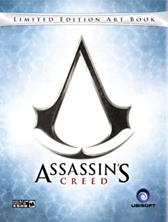 Assassins Creed Art Book Prima Official Game Guides