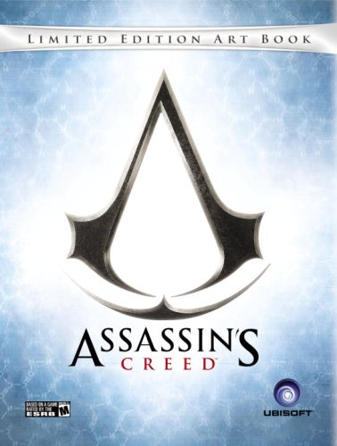 Image of Assassin's Creed Limited Edition Art Book