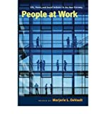 img - for People at Work: Life, Power, and Social Inclusion in the New Economy (Paperback) - Common book / textbook / text book