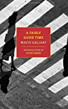 A Fairly Good Time: with Green Water, Green Sky (New York Review Books Classics)