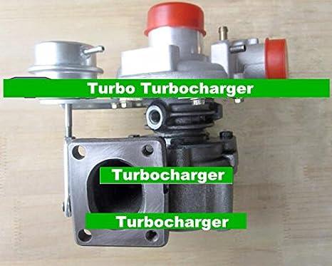 GOWE turbo turbocompresor para GT1444S 708847 708847 - 5002S 55191595 Turbo turbocompresor para Fiat Doblo Bravo Multipla Alfa-Romeo 147 1.9L JTD m724 ...