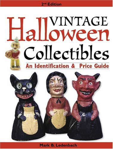Vintage Halloween Collectibles: An Identification & Price Guide (Vintage Halloween Collectibles: Identification & Price Guide)]()