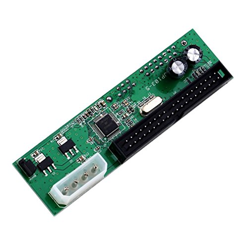 Ide Pata Ata - Serial ATA SATA to Parallel ATA PATA/IDE Hard Drive HDD CD DVD-ROM Interface Convert Adapter