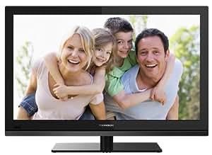 Thomson 40FT4253 - Televisor LED Full HD 40 pulgadas - 100 Hz