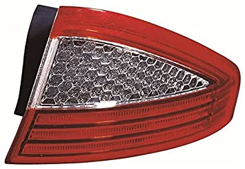 Mondeo Mk4 2007-2011 5 Door Outer Rear Tail Light O//S Drivers Right