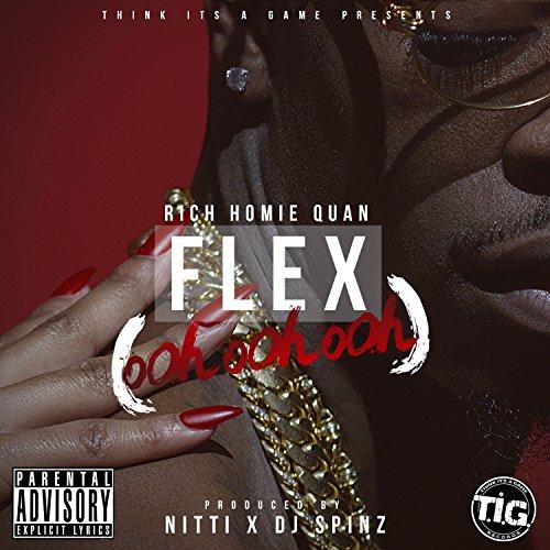 Flex  Ooh  Ooh  Ooh   Explicit
