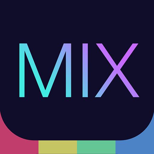 (MIX by Camera360)