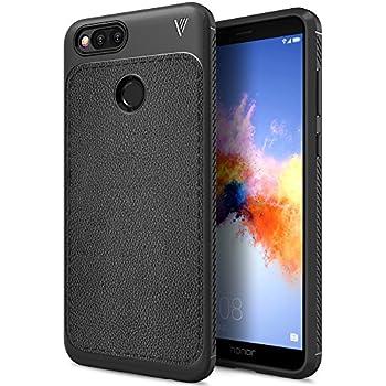 Amazon.com: Huawei Honor 7X Case, Huawei Mate SE Case, OUBA ...
