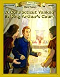 A Connecticut Yankee in King Arthur's Court, Mark Twain, 155576357X