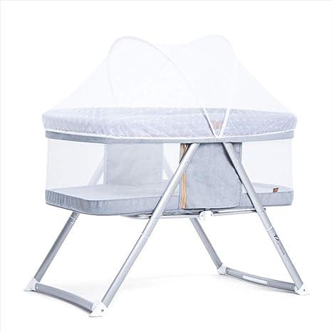 Keoa 2 In 1 Klappbar Babybett Reisebett Kinderbett Tragbar