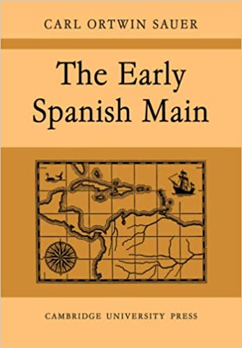 Book The Early Spanish Main