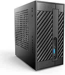 Asrock DESKMINI 110 - Intel Mainboard, Grey: Amazon.es: Informática