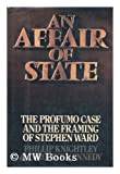 An Affair of State, Phillip Knightley and Caroline Kennedy, 0689118139