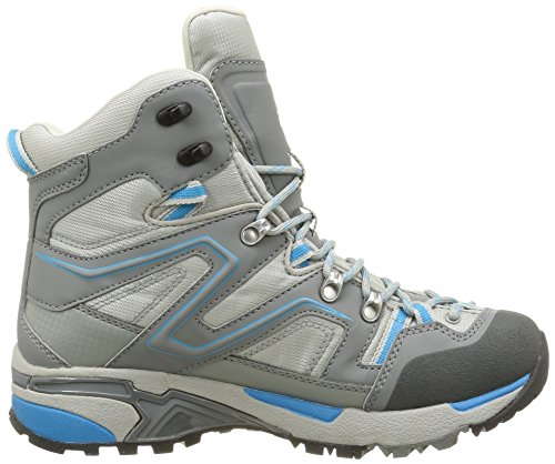 Millet Ld Femme grey Outdoor electric Gris Blue Switch Multisport w6ZUa