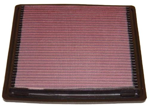 K&N 33-2033 High Performance Replacement Air Filter