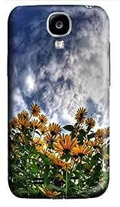 grove Samsung S4 cases Reach For The Sky 3D cover custom Samsung S4