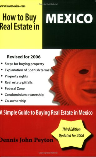 How To Buy Real Estate In Mexico